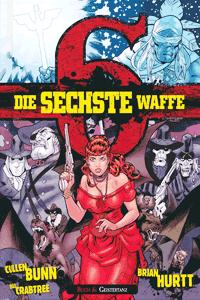 Die sechste Waffe, Band 6, All Verlag