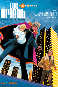 LUC ORIENT, Band 8, All Verlag