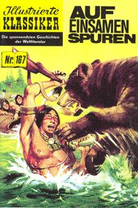Illustrierte Klassiker (Softcover), Band 167, Hethke