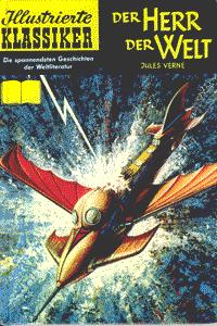 Illustrierte Klassiker (Hardcover), Band 7, Hethke