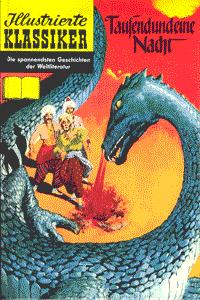 Illustrierte Klassiker (Hardcover), Band 10, Hethke