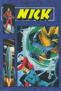 NICK - Sonderband, Band 3, Hethke Verlag