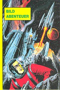 Bild Abenteuer (1989), Band 3, Hethke