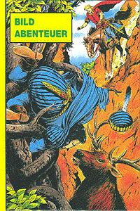 Bild Abenteuer (1989), Band 5, Tibor - Das Ungeheuer der Kuna-Bucht, . . .