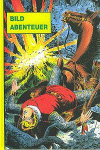 Bild Abenteuer (1989), Band 7, Falk - Bingo in der Klemme, . . .