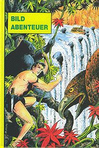 Bild Abenteuer (1989), Band 8, Hethke