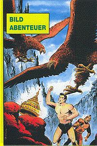 Bild Abenteuer (1989), Band 10, Hethke