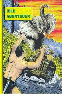 Bild Abenteuer (1990), Band 16, Hethke
