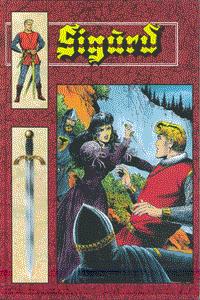 Sigurd - Sonderband (1991) , Band 3, Hethke