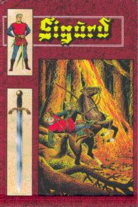 Sigurd - Sonderband (1997), Band 24, Hethke