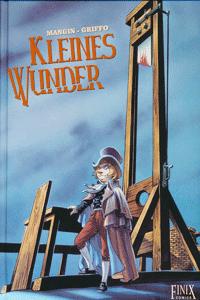 Kleines Wunder, Einzelband, Finix Comics