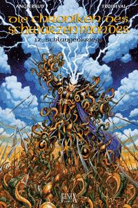 Die Chroniken des schwarzen Mondes (HC), Band 17, Finix Comics
