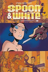 SPOON & WHITE, Band 7, Finix Comics
