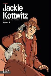 Jackie Kottwitz Gesamtausgabe, Band 5, Finix Comics