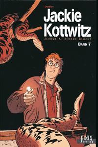 Jackie Kottwitz Gesamtausgabe, Band 7, Finix Comics