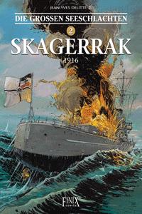 Die gro�en Seeschlachten, Band 2, Finix Comics