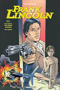 Frank Lincoln, Band 1, Piredda Verlag