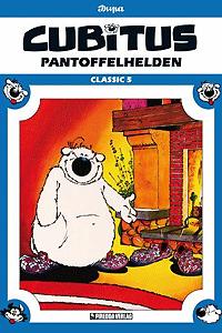 Cubitus Classic, Band 5, Pantoffelhelden