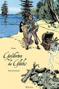 Gef�hrten des Gl�cks, Einzelband, Bocola Verlag