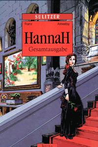 HannaH Gesamtausgabe, Einzelband, Bocola Verlag