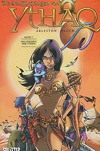 Die Schiffbrüchigen von YtHAQ, Band 7, Splitter Comics
