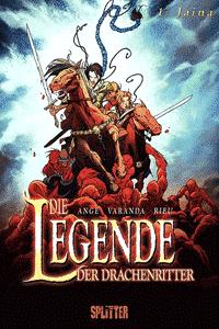 Die Legende der Drachenritter, Band 1, Jaina