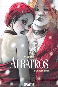 Albatros, Band 2, Splitter Comics