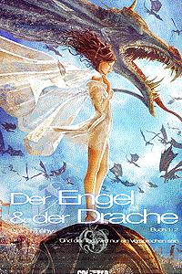 Der Engel & der Drache, Band 1, Und der Tod wird nur ein Versprechen sein