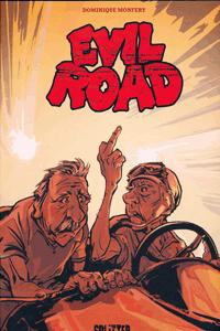 EVIL ROAD, Einzelband, Splitter Comics