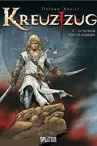Kreuzzug, Band 5, Splitter Comics