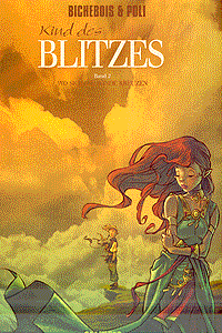 Kind des Blitzes, Band 2, Splitter Comics