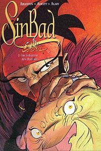 SinBad, Band 3, Im Schatten des Harems