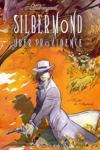 Silbermond über Providence, Band 1, Splitter Comics