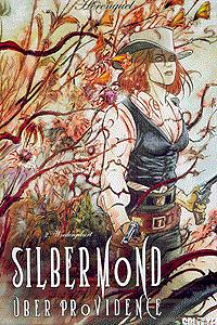 Silbermond über Providence, Band 2, Splitter Comics
