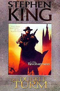 Der dunkle Turm, Band 1, Splitter Comics
