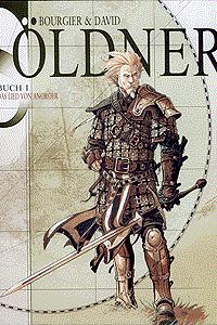 Söldner, Band 1, Splitter Comics