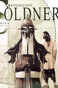 S�LDNER, Band 2, Splitter Comics