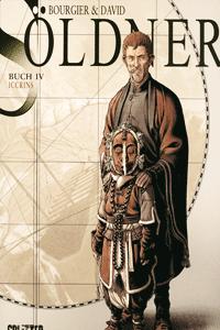SÖLDNER, Band 4, Splitter Comics