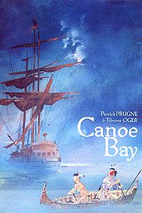Canoe Bay, Einzelband, Splitter Comics