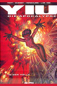 YIU - Die Apokalypse, Band 1, Splitter Comics