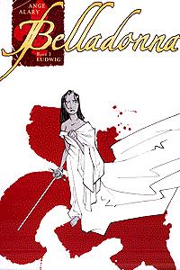 BELLADONNA, Band 3, Splitter Comics
