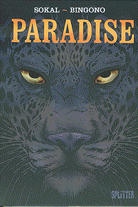 Paradise, Einzelband, Splitter Comics