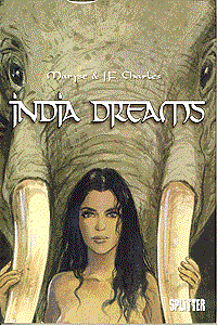 India Dreams, Einzelband, Splitter Comics