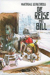 Die Reise mit Bill, Einzelband, Splitter Comics