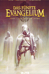 Das Fünfte Evangelium, Band 1, Splitter Comics