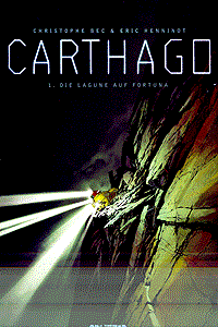 Carthago, Band 1, Splitter Comics