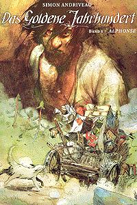 Das Goldene Jahrhundert, Band 1, Splitter Comics