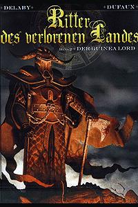 Ritter des verlorenen Landes, Band 2, Der Guinea Lord