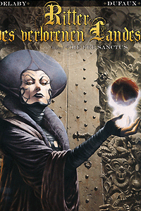 Ritter des verlorenen Landes, Band 3, Splitter Comics