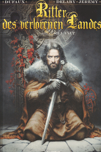 Ritter des verlorenen Landes, Band 4, Splitter Comics